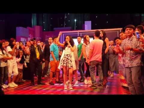 UCIE SUCITA (Aku Bukan Batu Cincin) - FACEBOOKER ANTV Live 13 November 2015