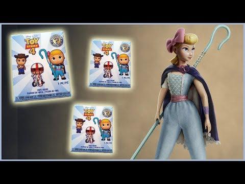 Funko Disney Méchants Mystery Minis-Choisir Personnage