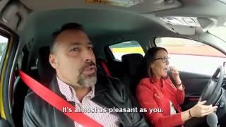 Speed Dating sur un circuit automobile en Belgique