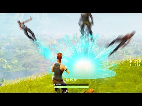 NEWS: DIE IMPULS-GRANATE und vieles mehr - PATCH 2.5.0 Fortnite Battle Royale (Deutsch)