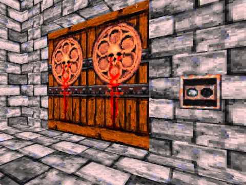 MAPEDIT _ Tutorial How To Make Locked Doors, On Two Ways