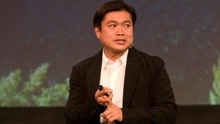 Joi Ito: How to manage abundance #INKtalks