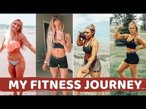 My Fitness Journey    What I Learned and My Tips!!!    Weight Loss Transformation