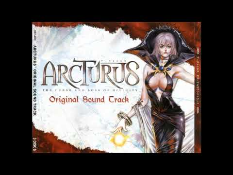 Arcturus Original Soundtrack CD1 Track #16 - Flee by night