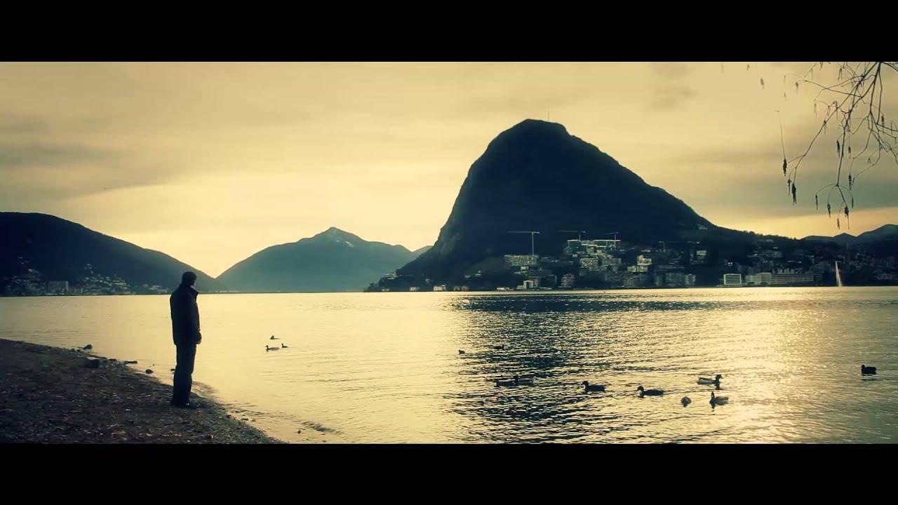 Canon 20-35mm video test ..Lugano lake -Swiss