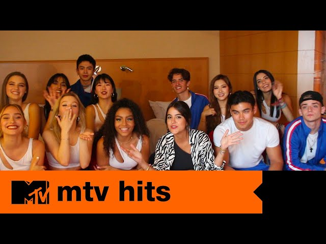 DESAFIO: O NOW UNITED sabe tudo de NOW UNITED? | MTV Hits