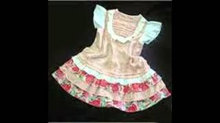 Baby Girl Frock Designs