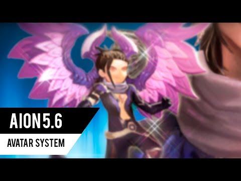 Aion 5.6: Avatar