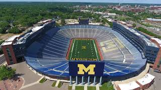 Video University of Michigan drone video download MP3, 3GP, MP4, WEBM, AVI, FLV Juli 2018