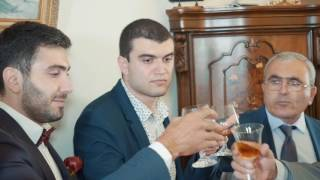 Narek Ksenia Wedding film