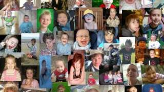 Unique children with rare chromosome disorders