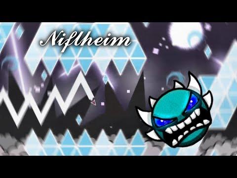 Niflheim 100% [Extreme Demon] by Vismuth | GD 2.11