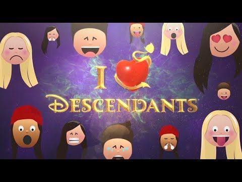 Hollywood Red Carpet Premiere!🌟+ Thomas Doherty😍  | Episode 7 | Descendants 2 Wicked Weekly