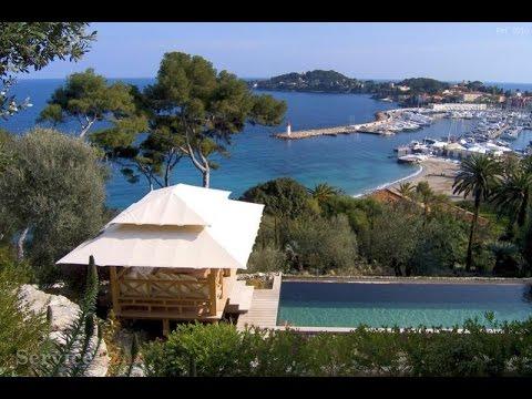 Luxury rentals in Cap Ferrat Cote d'Azur