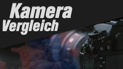 Welche Kamera für Videos kaufen? - Sony, Panasonic oder Canon? - Videokamera-Vergleich