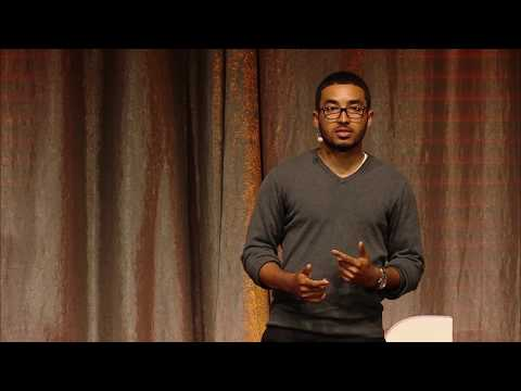 Why Do We Dance Around Diversity in Tech? | Benjamin Williams | TEDxStanford