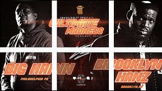 URLTV ULTIMATE MADNESS FACE OFFS GOING DOWN RIGHT NOW ON CAFFEINE TV, TUNE IN TO WITNESS HISTORY!!!