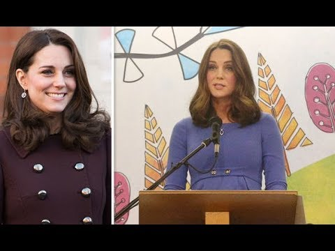 Kate Middleton news: Duchess launches nurse campaign – inspired by WWI medic relative