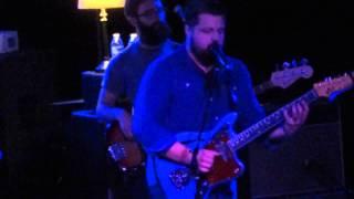 "The Dear Hunter - ""Shame"" (Live in Pomona 4-27-13)"