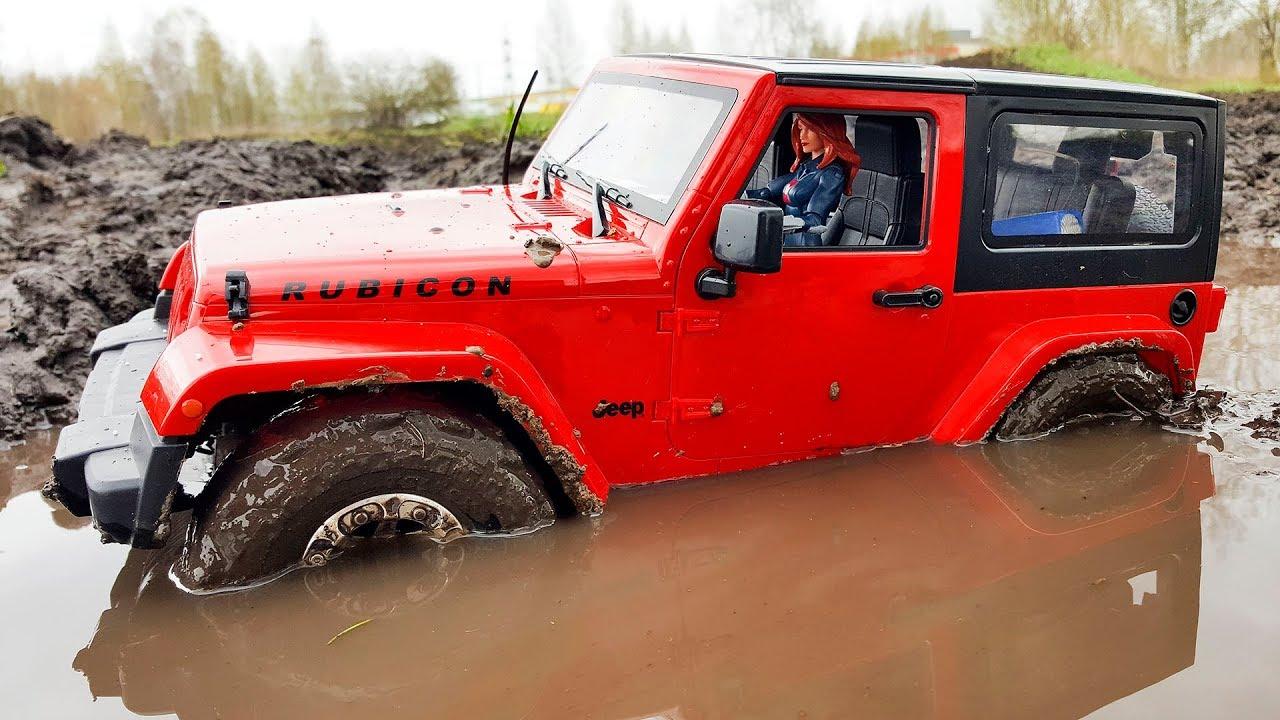 Jeep Nitro Car