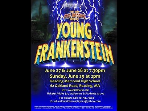 Geek Week Special: Young Frankenstein Review