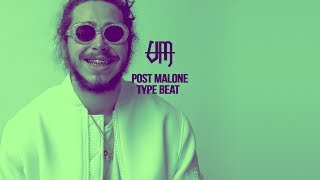 "(FREE) Post Malone x Bryson Tiller Type Beat 2018 ""Delivery"""