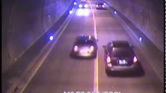 Zwingen BL: Fahrzeug flüchtet vor Polizeikontrolle – Zeugen gesucht (Überwachungskamera)