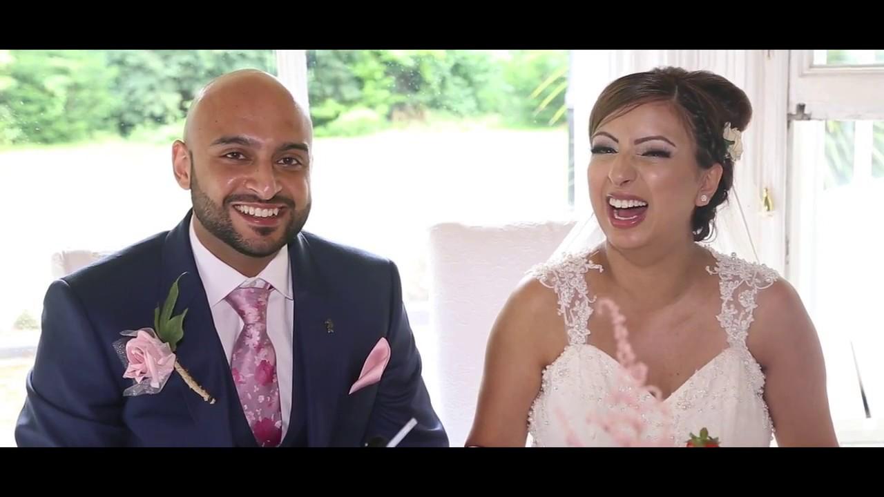Indy & Zara Wedding Highlights