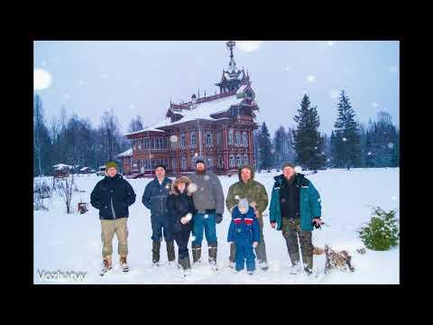 Новогодняя поездка Кинешма-Чухлома 2020