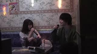 菅田将暉&有村架純、カラオケで「クロノスタシス」歌唱 「はな恋」メイキング&本編映像