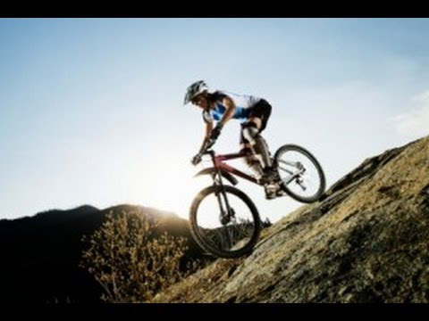 deporte extremo en bicicleta como se llama