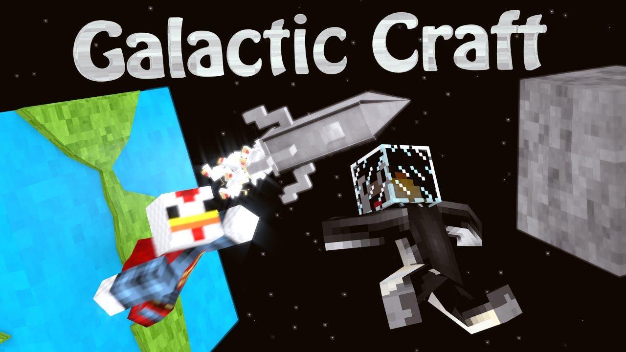 скачать мод на майнкрафт galacticraft 1.6.4