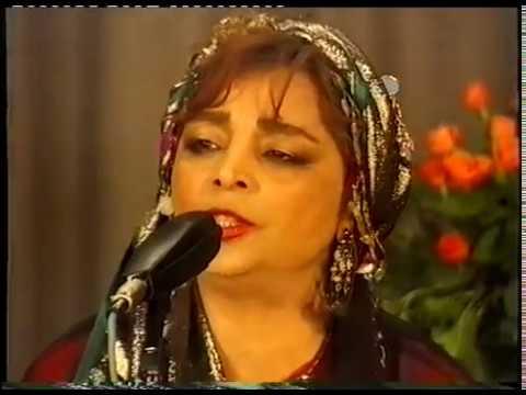 Sima Bina:        موسیقی لری