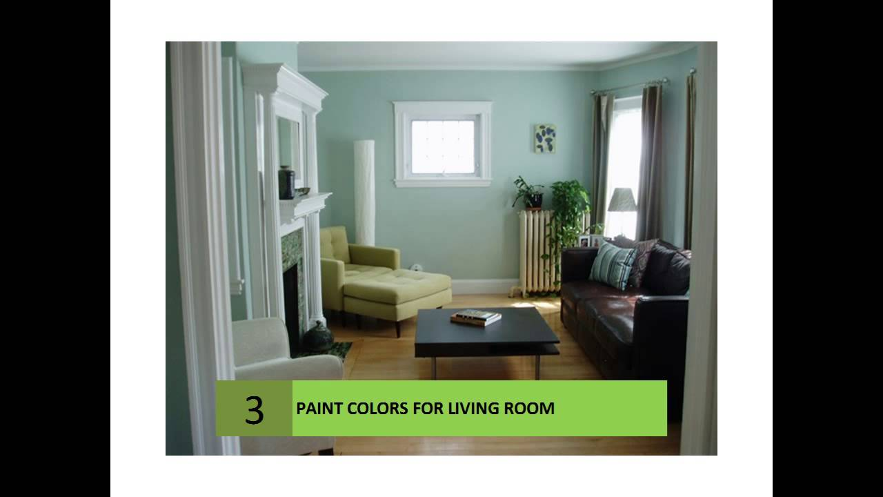 ... Livingroom Paint Color Living Room Paint Color Ideas Youtube ...