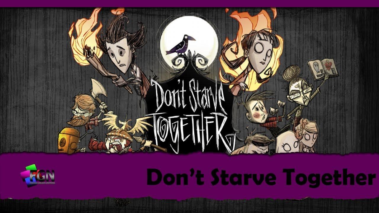 dont starve ita