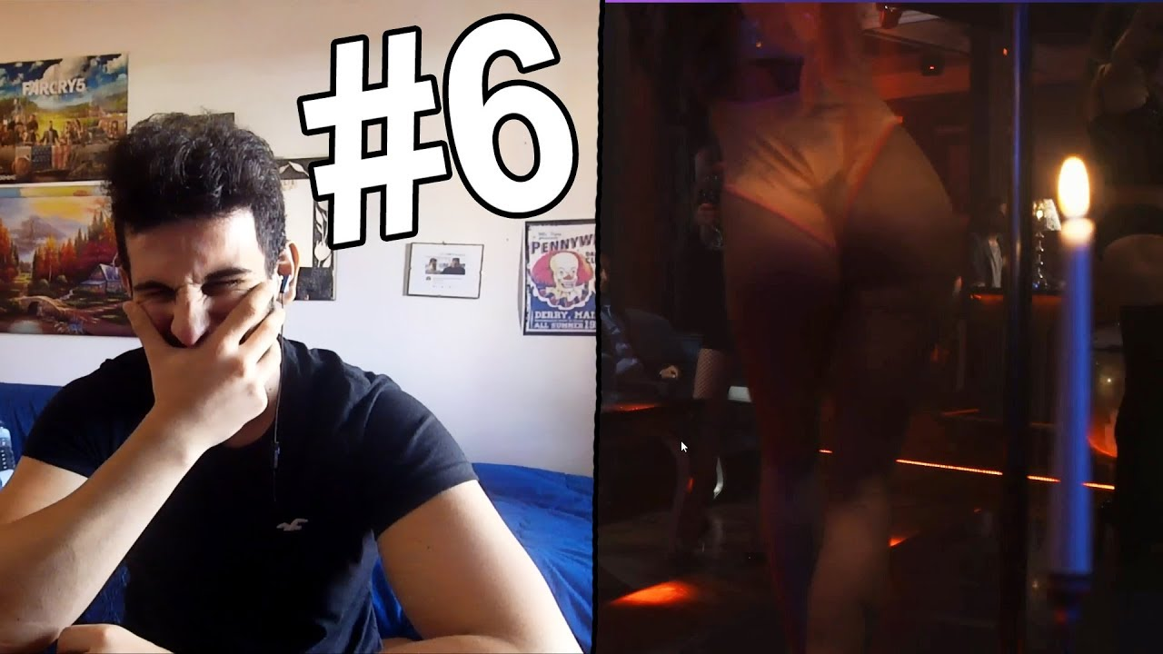 Big tit contest clips