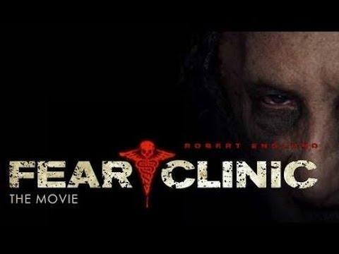 Fear Clinic 2014 Full Movie 720p thumbnail