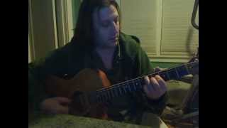 waist deep in the big muddy chords/lesson - Richard Shindell version