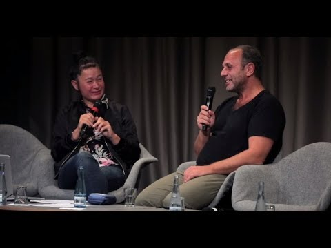 Immortality for All! | Hito Steyerl & Anton Vidokle