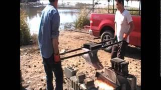 Blacksmith Anvil Restoration Part 2 of 2