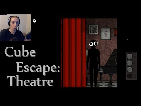 The Dangers of Alcohol | Cube Escape: Theatre
