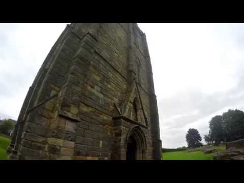 Haunted Cambuskenneth Abbey | Scotland