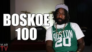 Boskoe100 on Boosie's Arrest: Atlanta Cops May Be Cool But They're Not Your Friends (Part 7)