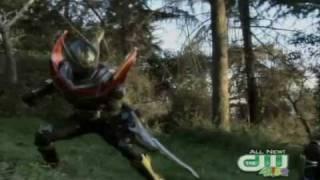 Kamen Rider Dragon Knight ll DIVE INTO THE MIRROR v3