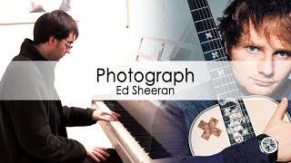 Ed Sheeran Photograph | Piano & Orchestra Cover by Deniz Inan