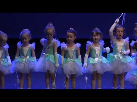 Darcy Baby Ballet Official Summer 2017 Part 4