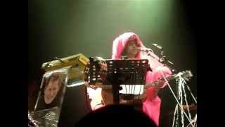 Sufjan Stevens - Impossible Soul FULL VERSION (Live @ Brighton Dome) [14th May, '11]