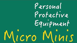 Microbiology at NDSU: Personal Protective Equipment