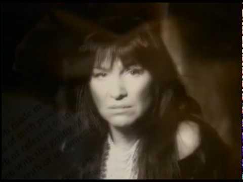 buffy sainte marie  - the big ones get away (original music vidéo)