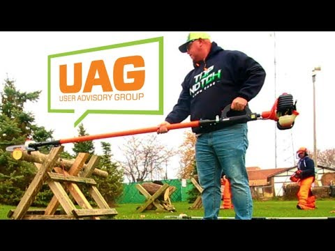 How ECHO UAG Will Help Every Lawn Care Professional No Matter Your Brand of Choice